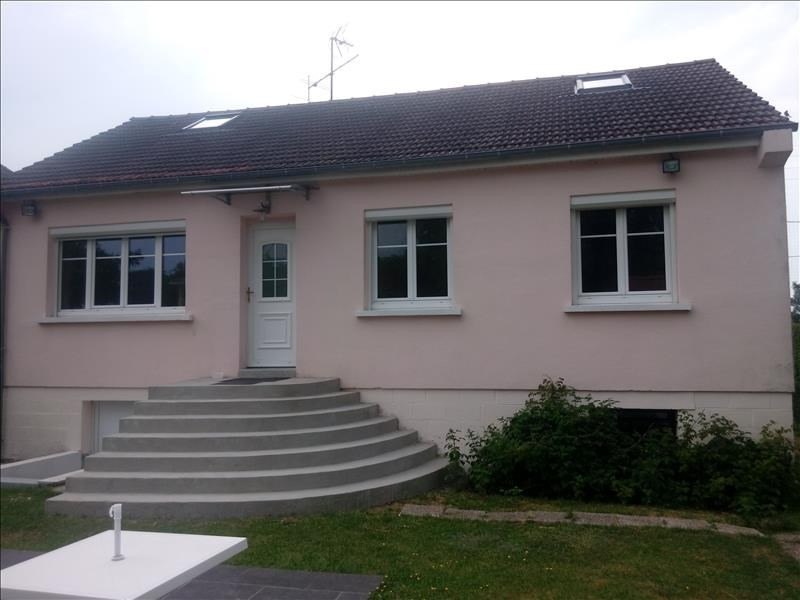Sale house / villa Beauvais 175000€ - Picture 1