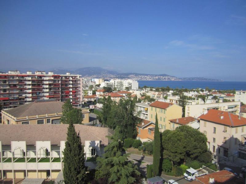 Vente appartement Nice 192000€ - Photo 1