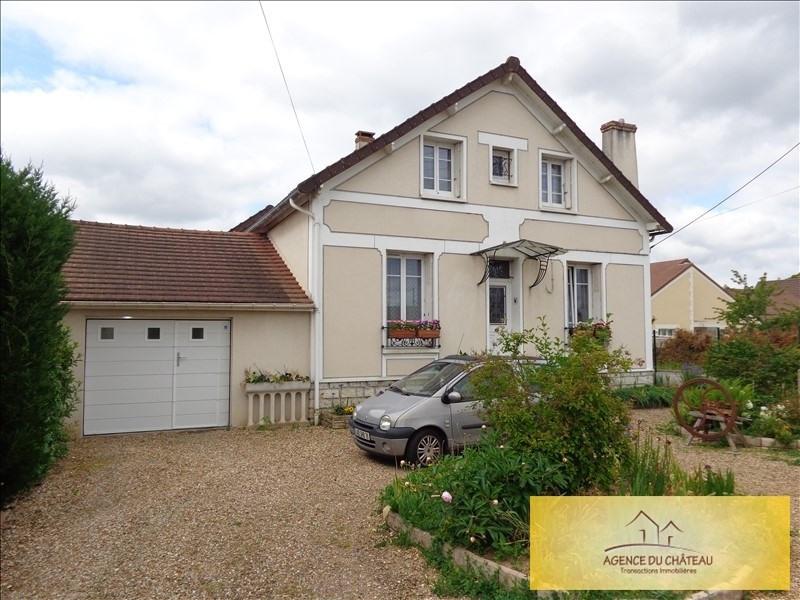 Vendita casa Rosny sur seine 308000€ - Fotografia 1