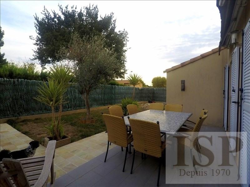 Vente maison / villa Les milles 355000€ - Photo 1