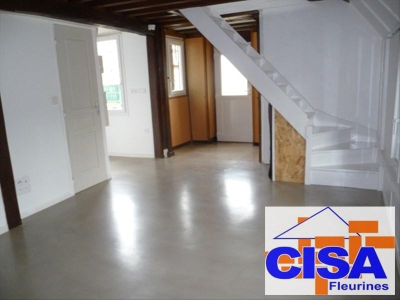 Rental house / villa Monceaux 450€ CC - Picture 3