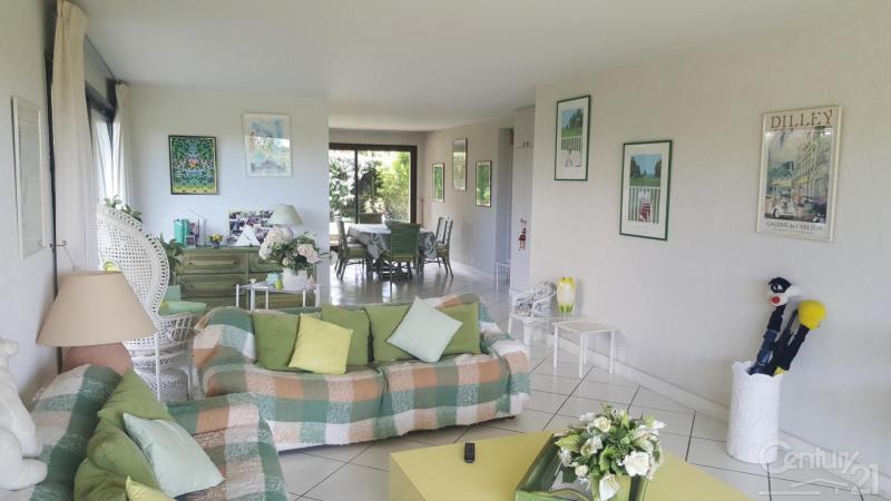Venta de prestigio  apartamento Tourgeville 1055000€ - Fotografía 4