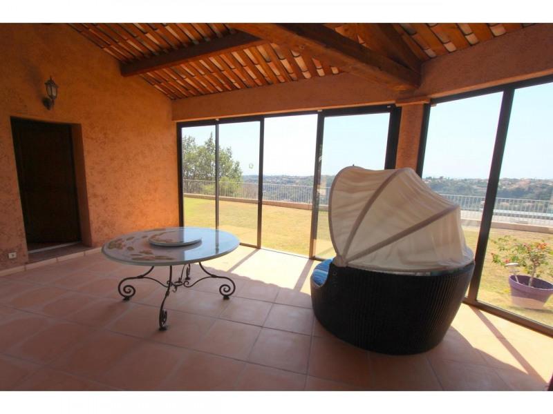 Vente de prestige maison / villa Nice 1250000€ - Photo 6