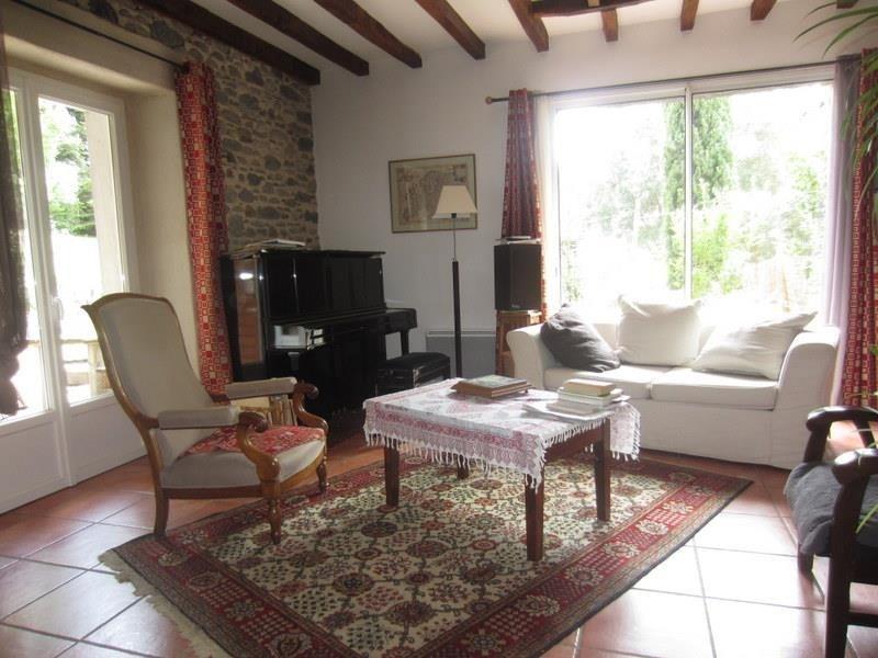 Venta  casa Tardets sorholus 162000€ - Fotografía 5