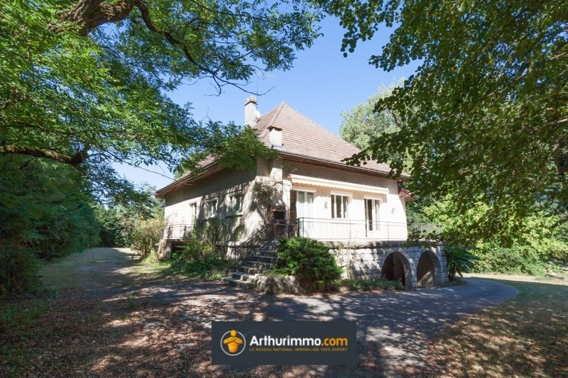 Sale house / villa Montalieu vercieu 329000€ - Picture 3