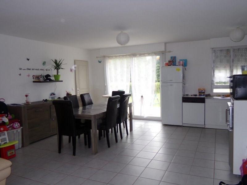 Vente maison / villa Vaudringhem 173250€ - Photo 4