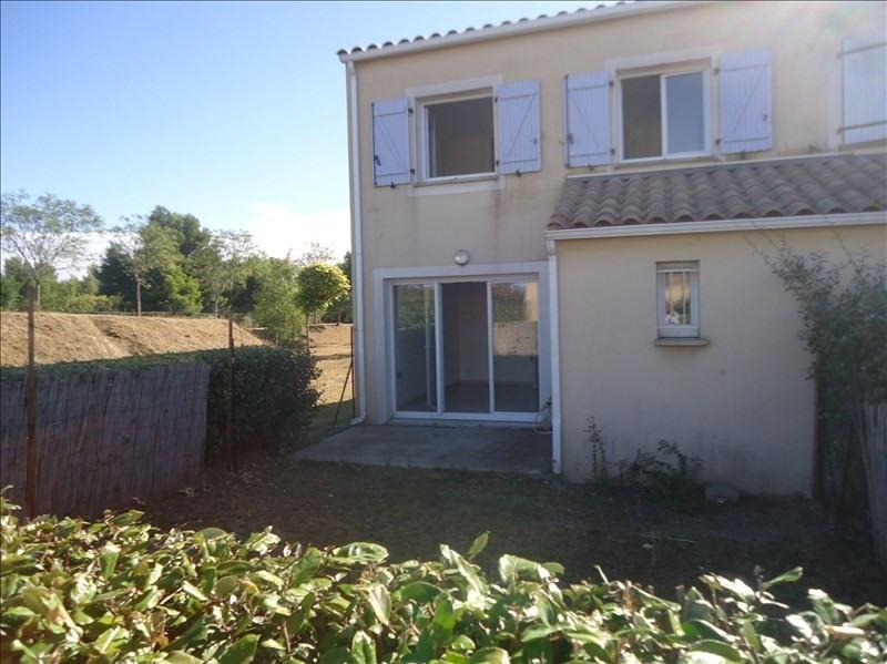 Vente maison / villa Grézes 95000€ - Photo 2