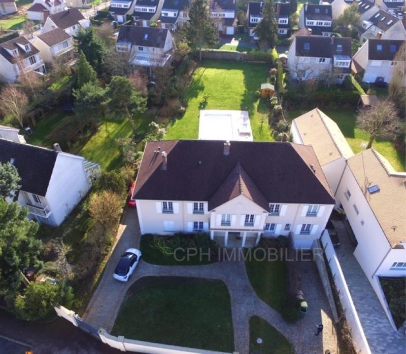 Immobile residenziali di prestigio casa Buc 1780000€ - Fotografia 1
