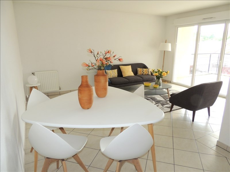 Vente appartement Prevessin-moens 315 000€ - Photo 3