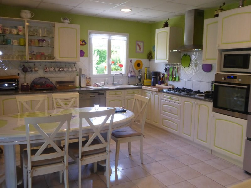 Sale house / villa Blis et born 222000€ - Picture 10