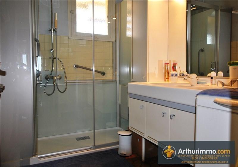 Vente appartement Bourgoin jallieu 119000€ - Photo 8