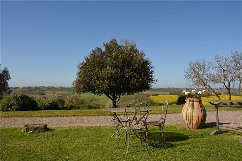 Vente maison / villa Quint-fonsegrives secteur 695000€ - Photo 2