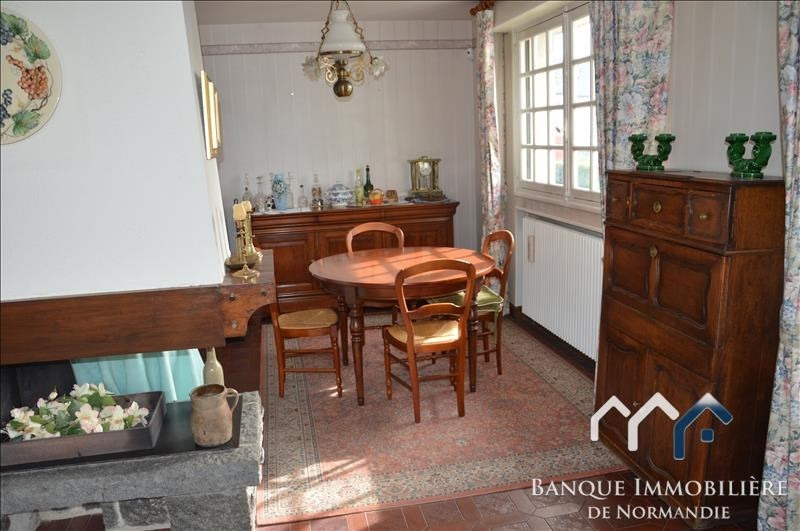 Sale house / villa Caen 318 000€ - Picture 3