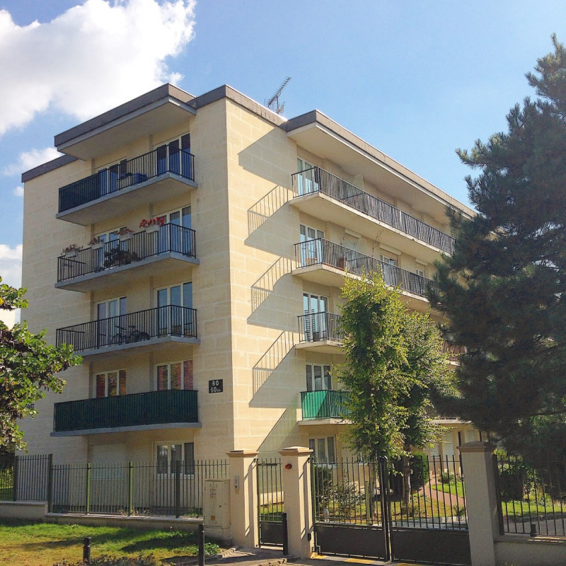 1 room apartment in maisons alfort france for Apart hotel maison alfort