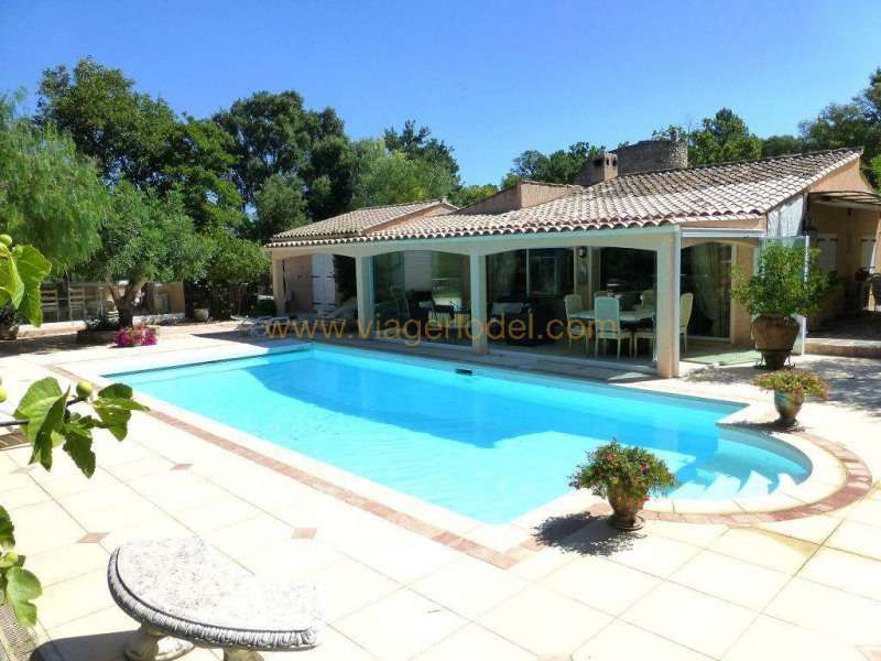 Deluxe sale house / villa Le plan-de-la-tour 792 000€ - Picture 1