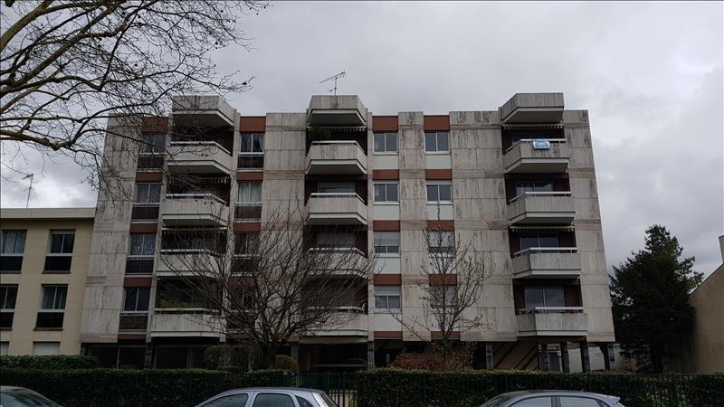 Vente appartement St maur des fosses 399900€ - Photo 7