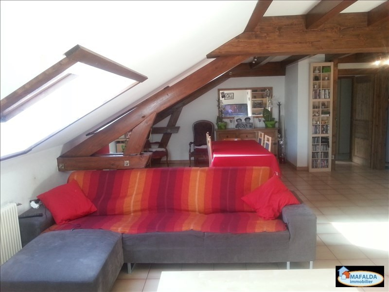 Vente maison / villa Scionzier 269 000€ - Photo 1