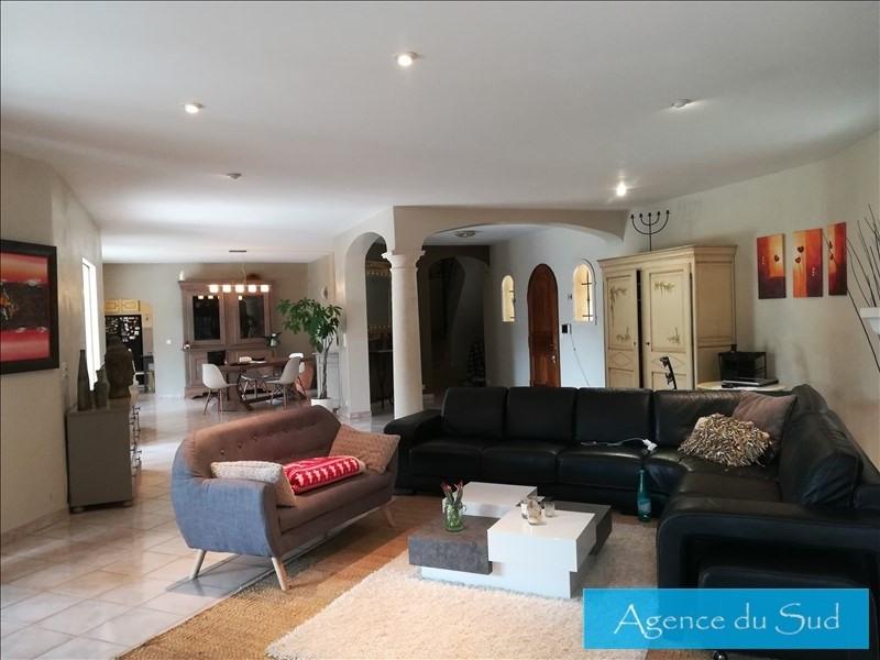 Vente de prestige maison / villa La bouilladisse 795000€ - Photo 4