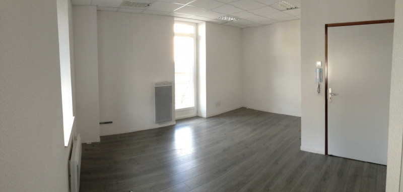 Rental office Embrun 440€ HT/HC - Picture 2