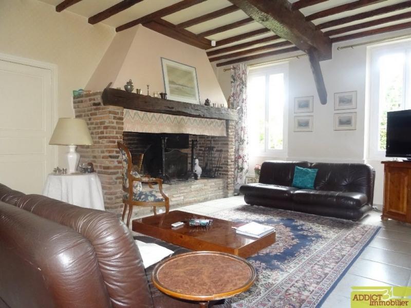 Vente de prestige maison / villa Secteur montastruc 756144€ - Photo 7