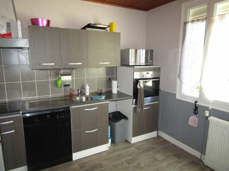 Vente maison / villa Meru 283800€ - Photo 4