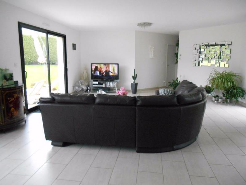 Vendita casa Domeliers 383000€ - Fotografia 5