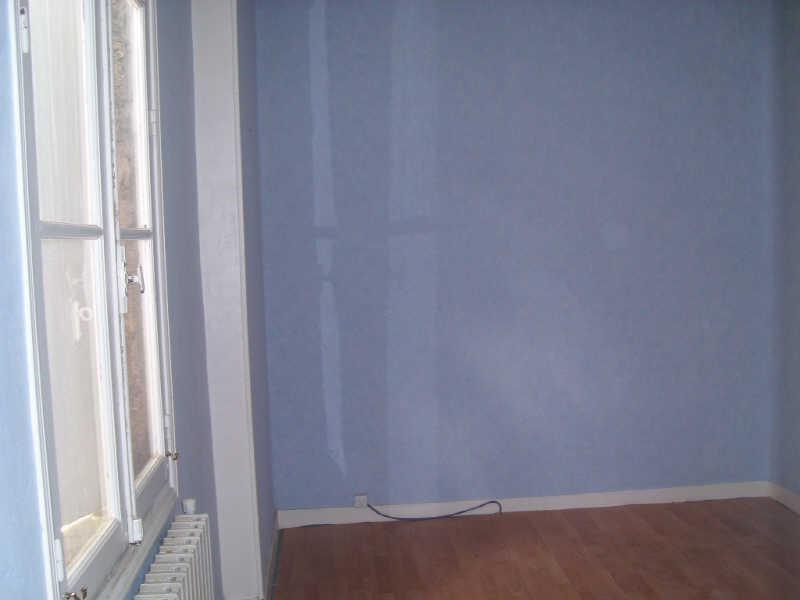 Rental empty room/storage Champ de mars 595€ +CH/ HT - Picture 4