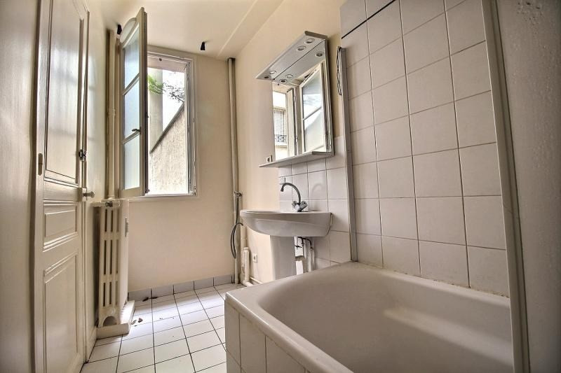Vente appartement Issy les moulineaux 290 000€ - Photo 7