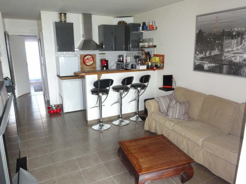 Vente appartement Courbevoie 270000€ - Photo 2