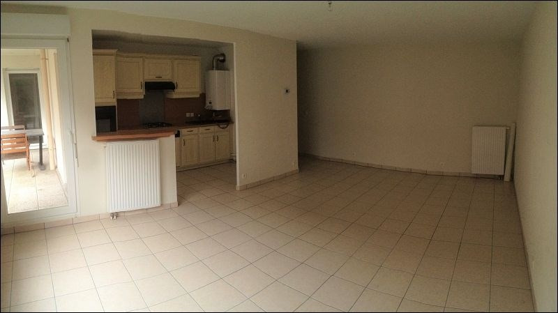 Vente appartement Viry chatillon 227 000€ - Photo 2