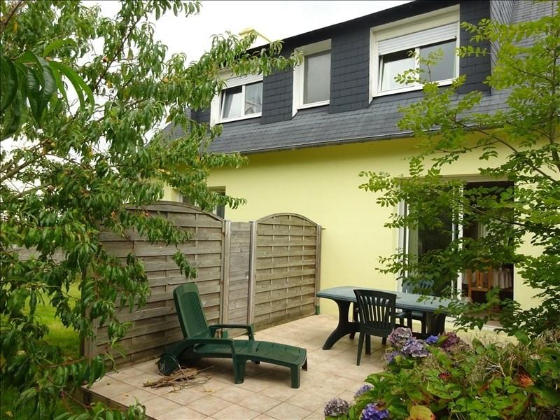 Sale house / villa Brest 259900€ - Picture 2