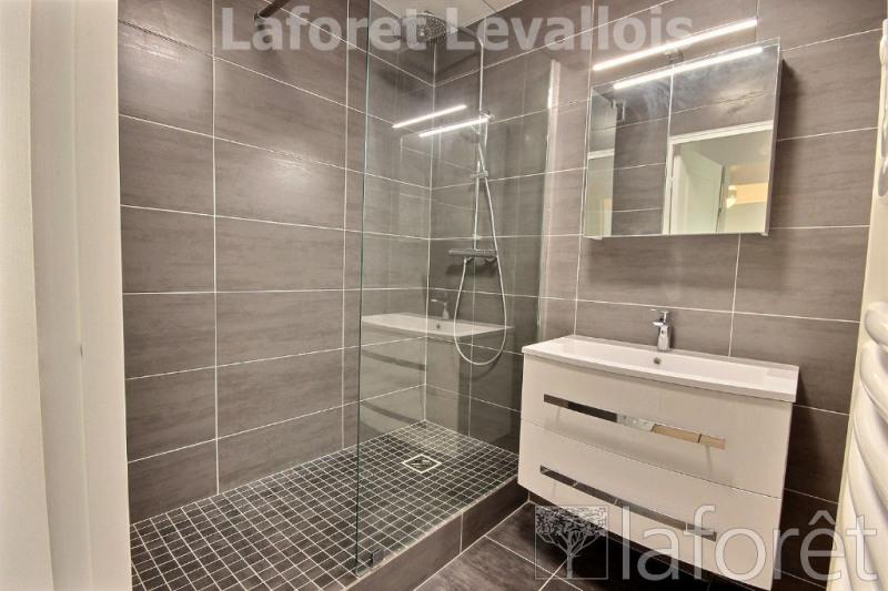 Location appartement Levallois perret 1480€ CC - Photo 4