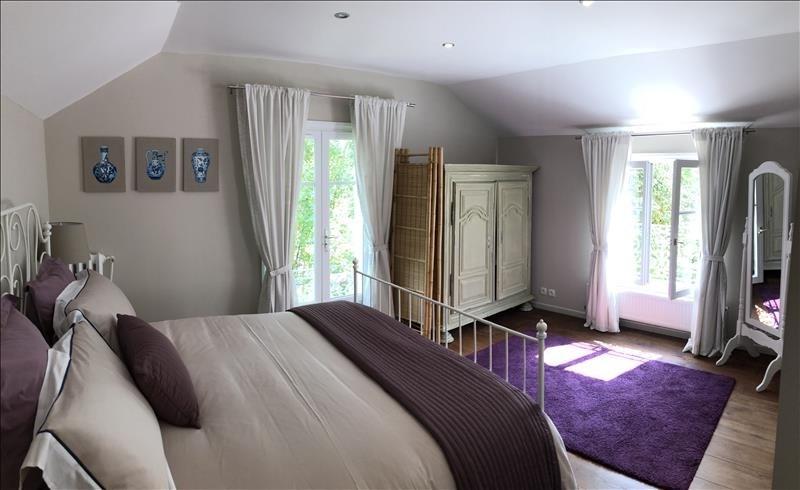 Vente maison / villa Orgeval 700000€ - Photo 7