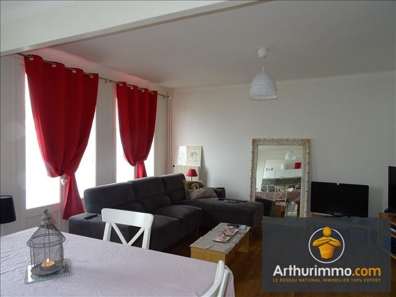 Vente appartement St brieuc 79650€ - Photo 3