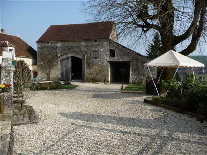 Vente maison / villa Auxerre 265360€ - Photo 14