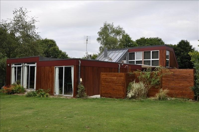 Sale house / villa Begard 291500€ - Picture 1