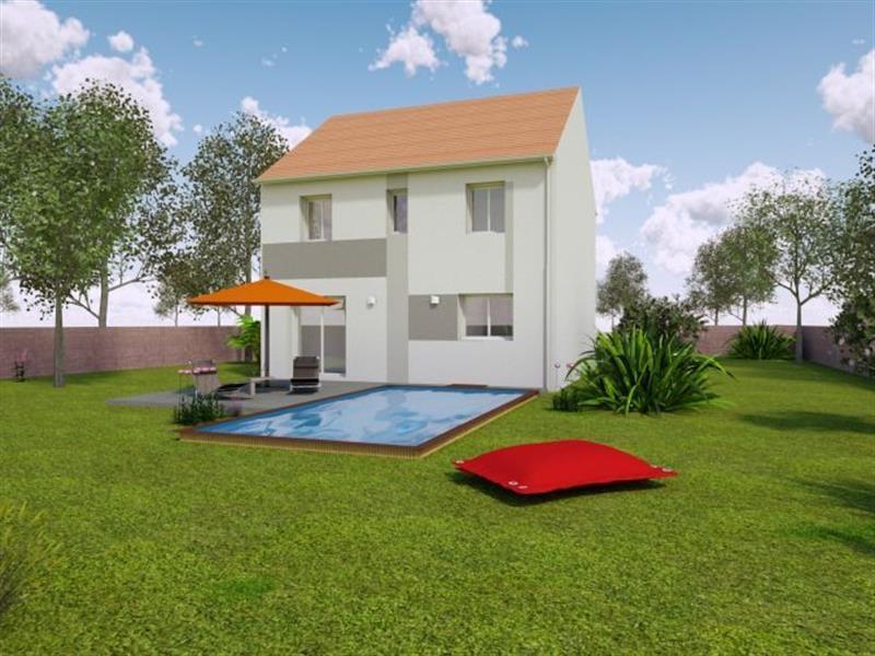 Maison  6 pièces + Terrain 278 m² Triel-sur-Seine par MAISONS SESAME