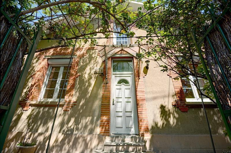 Vente de prestige maison / villa Toulouse 585600€ - Photo 1