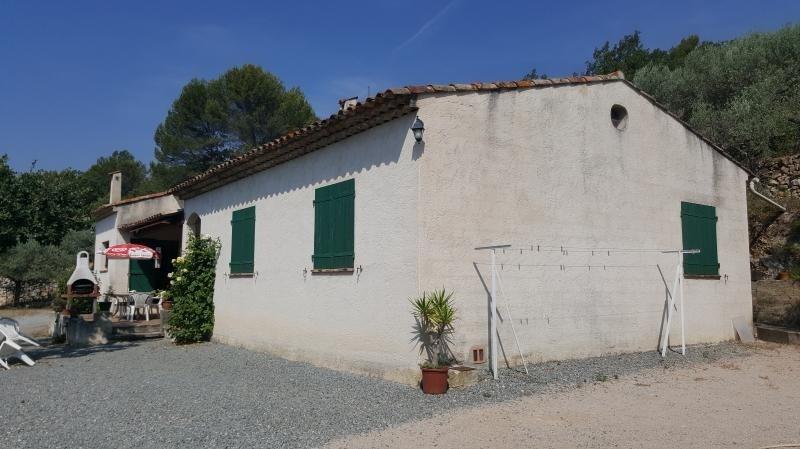 Sale house / villa Callas 315000€ - Picture 4