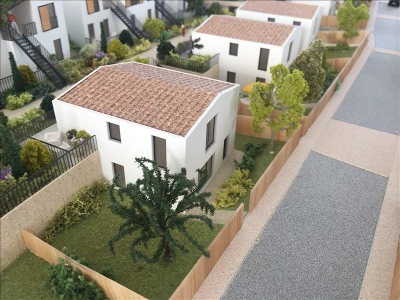 Sale house / villa Lambesc 255000€ - Picture 2