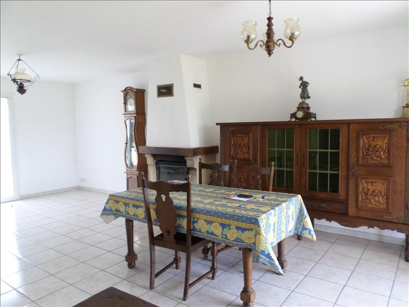 Vente maison / villa Samognat 180 000€ - Photo 3