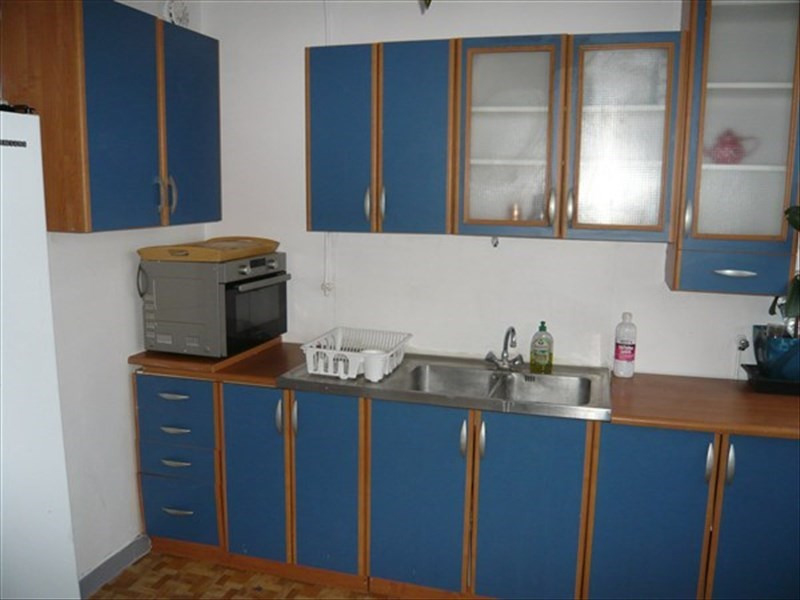 Location appartement Colombes 990€ CC - Photo 9