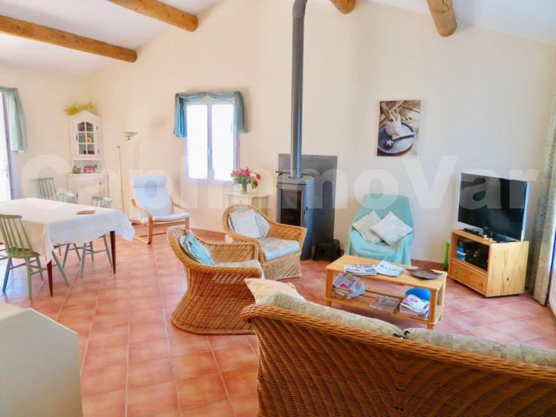 Sale house / villa Le beausset 495000€ - Picture 4