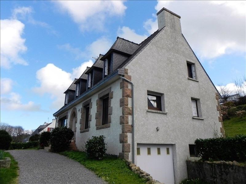 Sale house / villa Louannec 342705€ - Picture 5