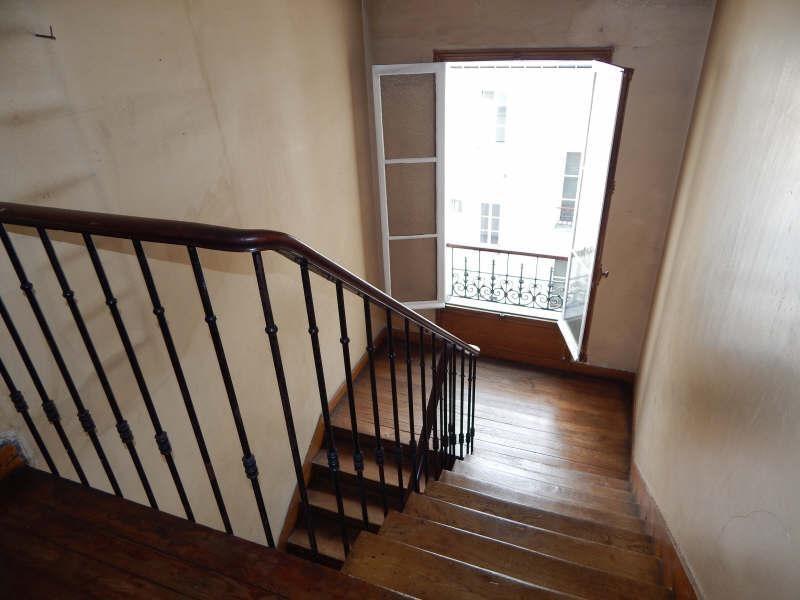 Vente appartement Paris 12ème 117000€ - Photo 6