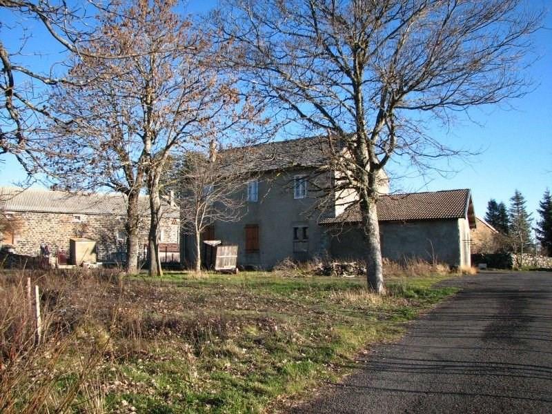 Vente maison / villa Mazet st voy 86000€ - Photo 2