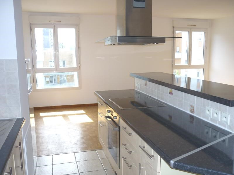 Location appartement Grenoble 665€ CC - Photo 4