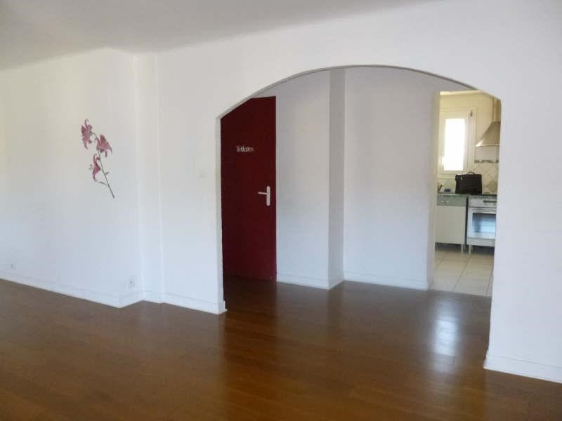 Vente appartement Sete 125 000€ - Photo 4