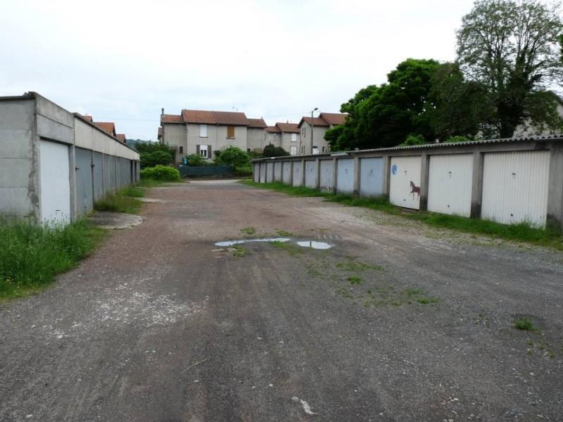 Sale apartment Roche-la-moliere 85000€ - Picture 7