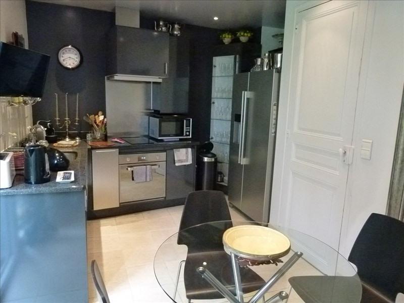 Vente maison / villa Montfort l amaury 560000€ - Photo 6